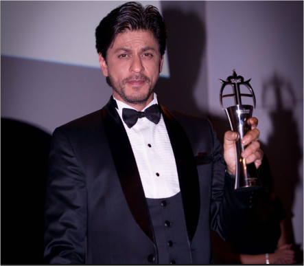 Shahrukh Khan movies and awards