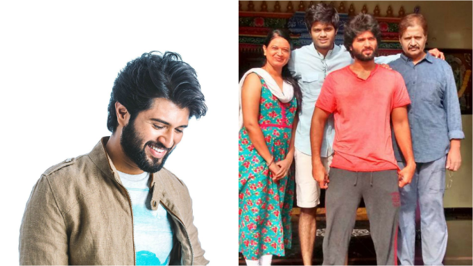Vijay Devarakonda Weight, Age, Wife, Family, Wiki, Biography, Affair, Profile