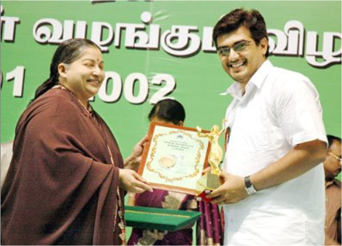 Ajith Kumar Affair, Ajith Kumar Profile, Ajith Kumar Awards