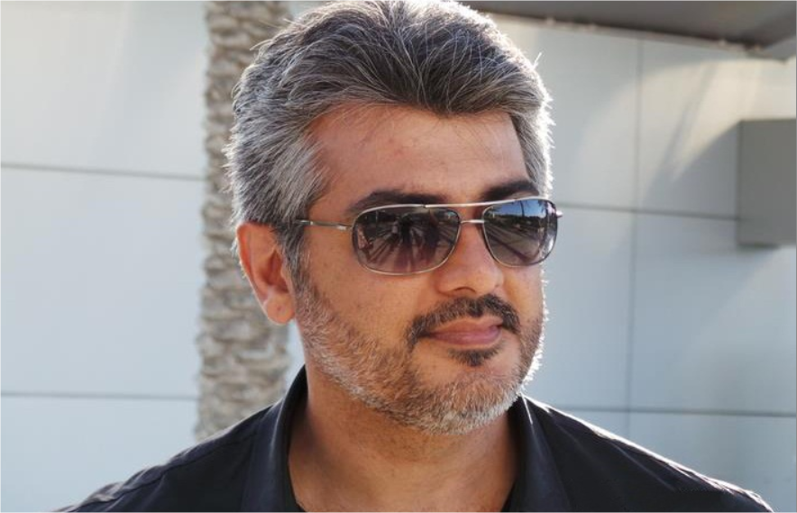 Ajith Kumar Age, Ajith Kumar Weight, Ajith Kumar Wife