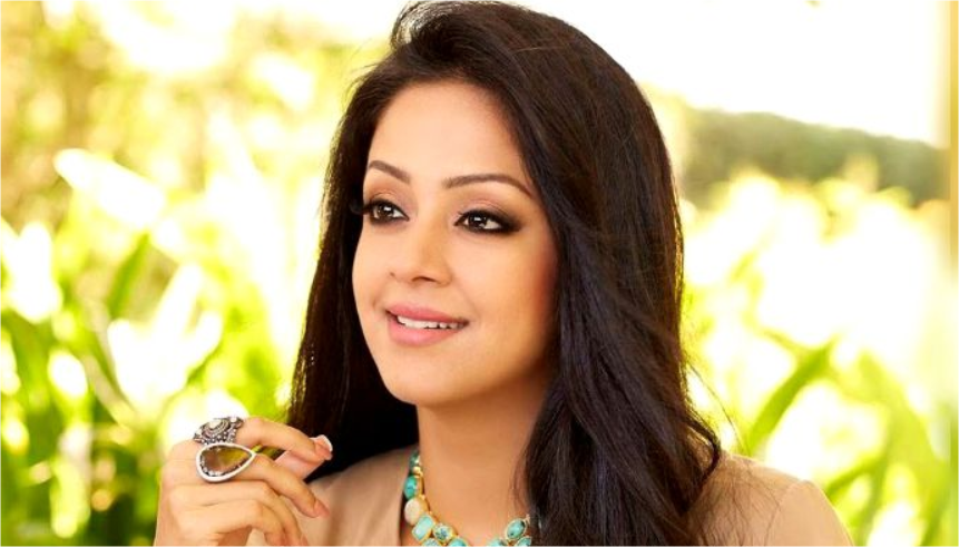 Jyothika Height, Weight, Age, Wiki, Biography, Husband ...