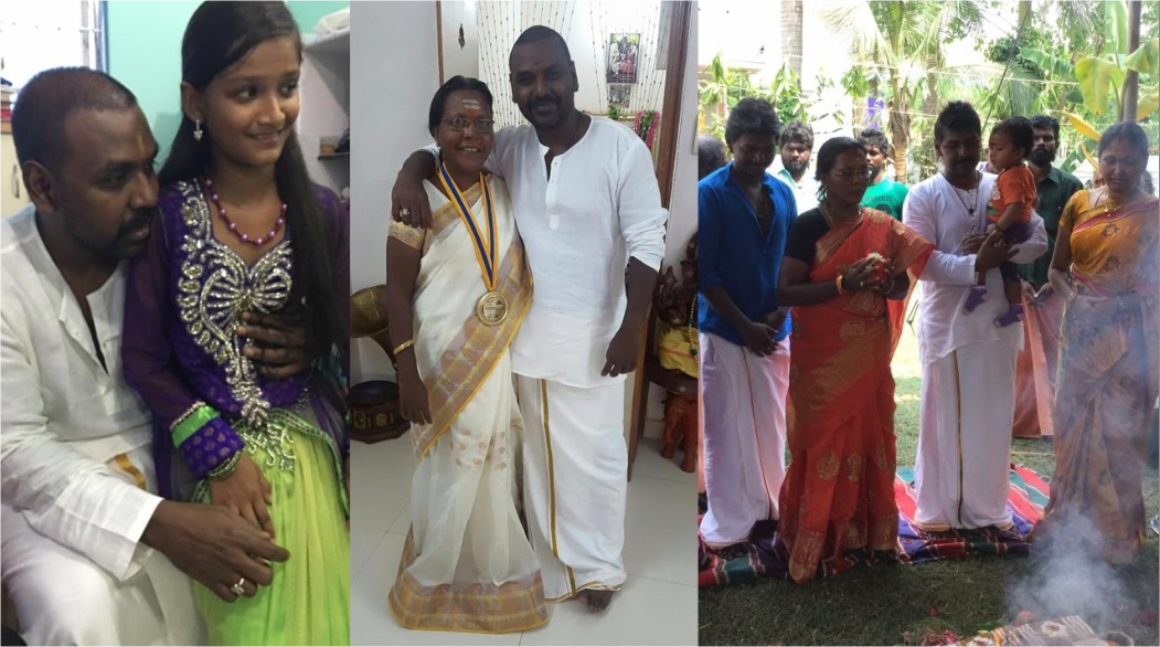 Raghava Lawrence Actor Height Weight Age Wife Family Wiki
