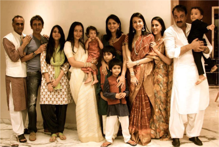 Sanjay Dutt Height, Weight, Age, Wife, Family, Wiki ...