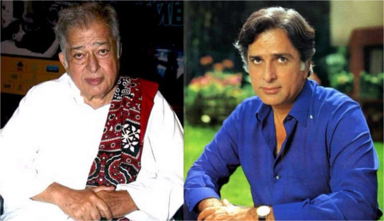 Shashi Kapoor Height Weight, Age, Wife, Family, Wiki ...