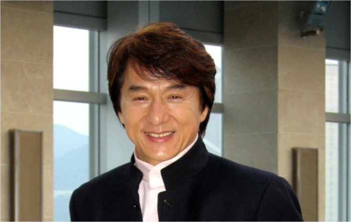 Jackie Chan Height Weight, Age, Wife, Family, Wiki ...